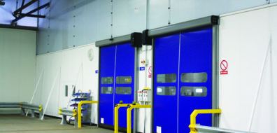 Royal Mail uses Anchorwall, Flexiwall and Fastflex