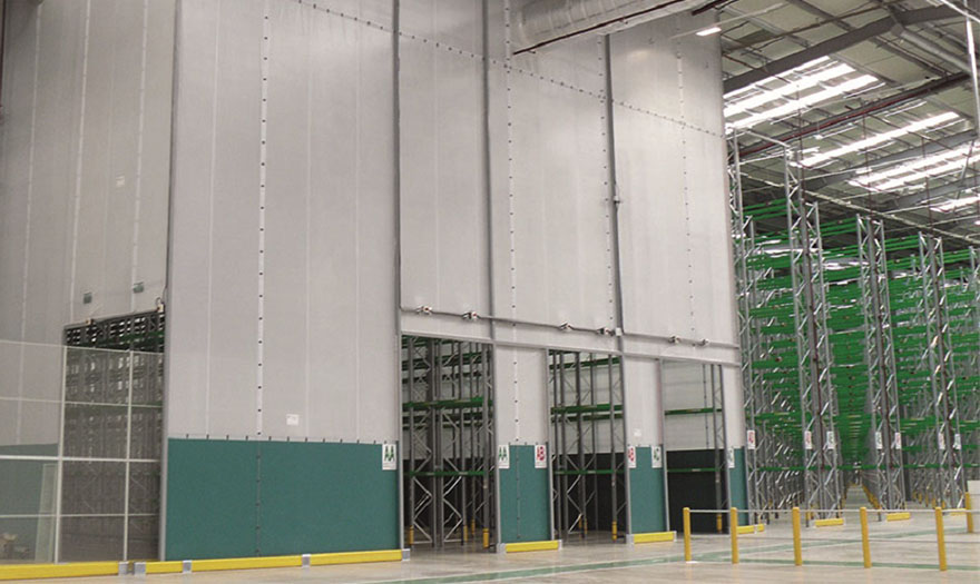 The Changing Face Of Warehouse Storage Westgate Factory