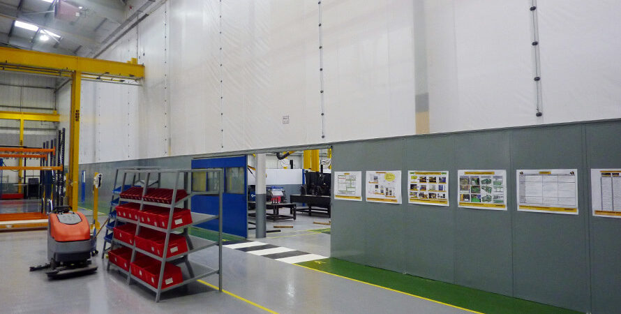 Why you should consider steel partition wall systems