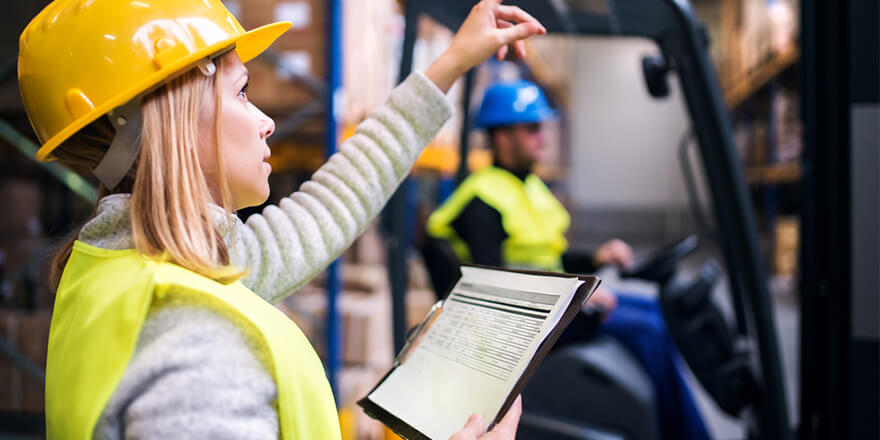 Common ways to increase safety and security in your warehouse