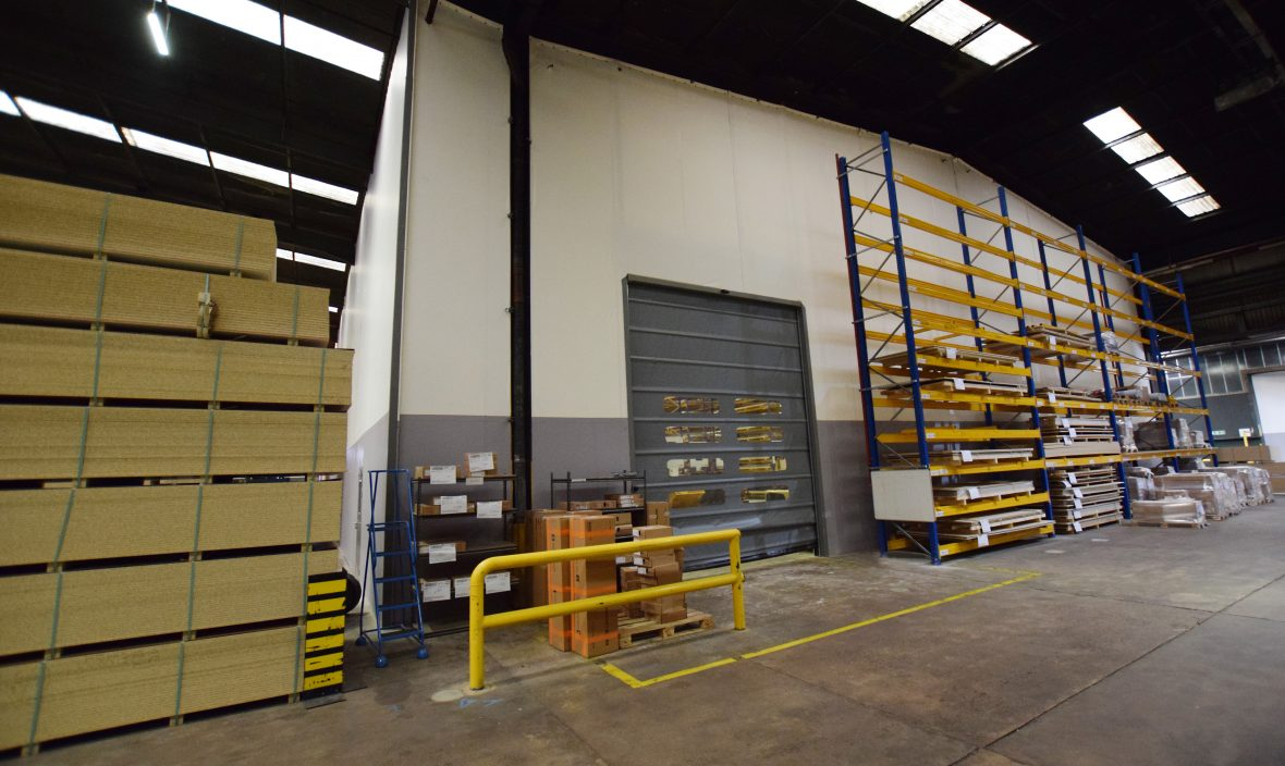 Egger Flexiwall