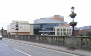 Window-film_Leisure_Shrewsbury-Theatre_2009