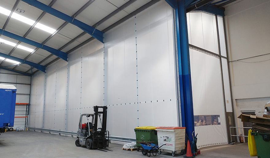 Halcion Express Flexiwall