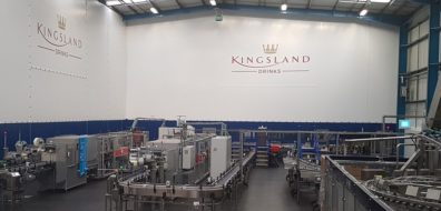 Kingsland Drinks Flexiwall