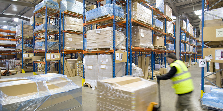 Top 5 reasons for segregating your facility