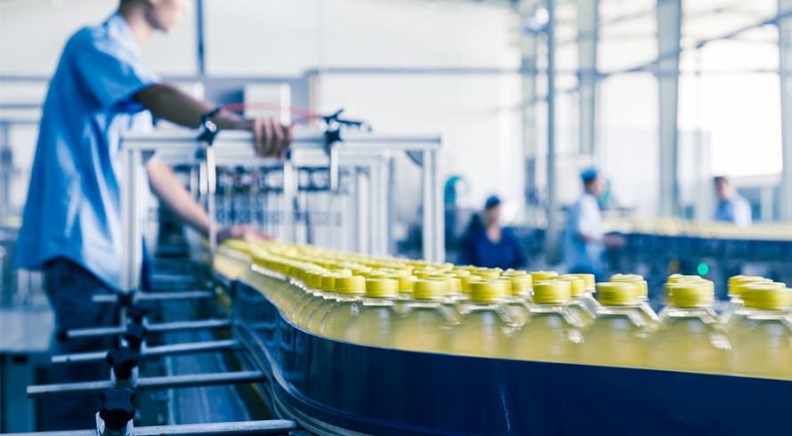 Changes to food manufacturing