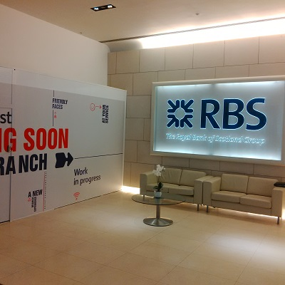 RBS Offices London