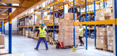 ways to improve warehouse safety
