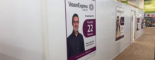 vision express case study