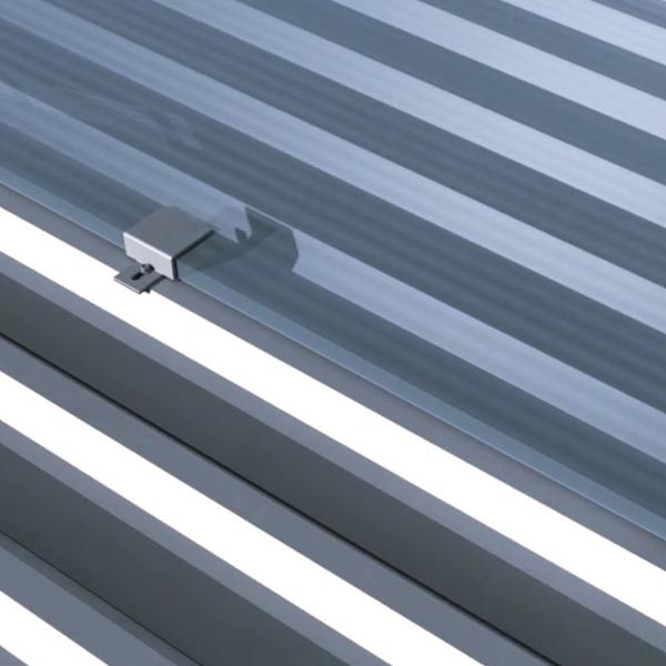 Reflective Roof Light Panel