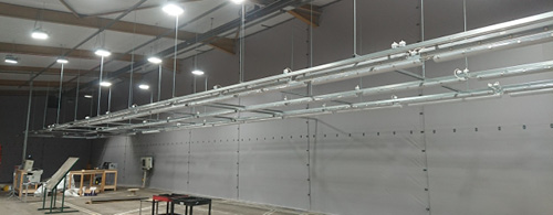 JLR Flexiwall