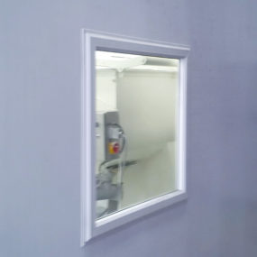 VA Whitely flexiwall segregation