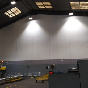Aperture Trading Flexiwall