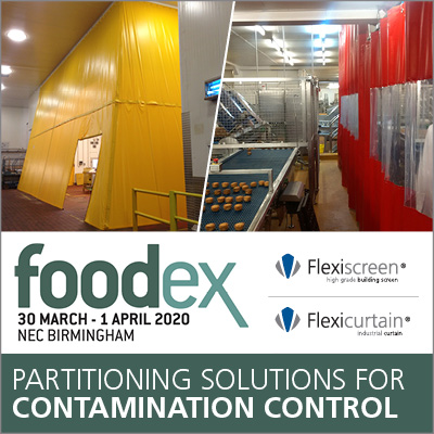 Westgate heading to Foodex 2020