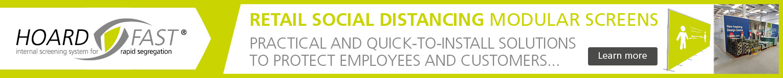 retail social distancing solutions