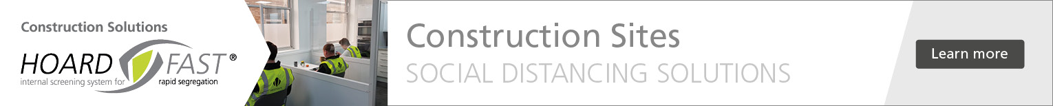 Construction Social Distancing Solutions