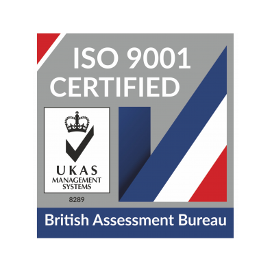BAB ISO 9001 Certification