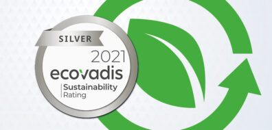 Westgate awarded silver EcoVadis medal
